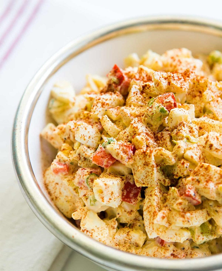 salade-oeufs-idées-originaux