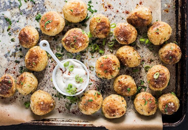 recettes de pommes de terre simples et économiques