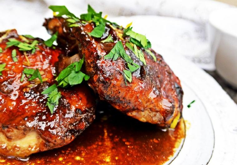 poulet-recette-facile-rapide-économique