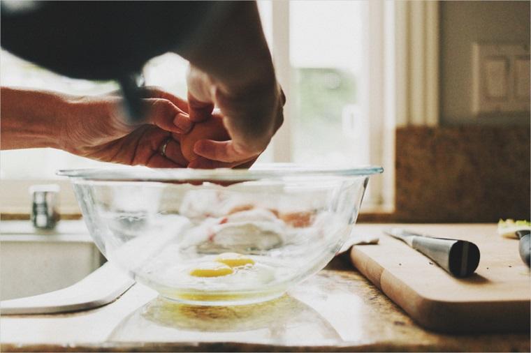 recettes-végétariennes-faciles-fittata