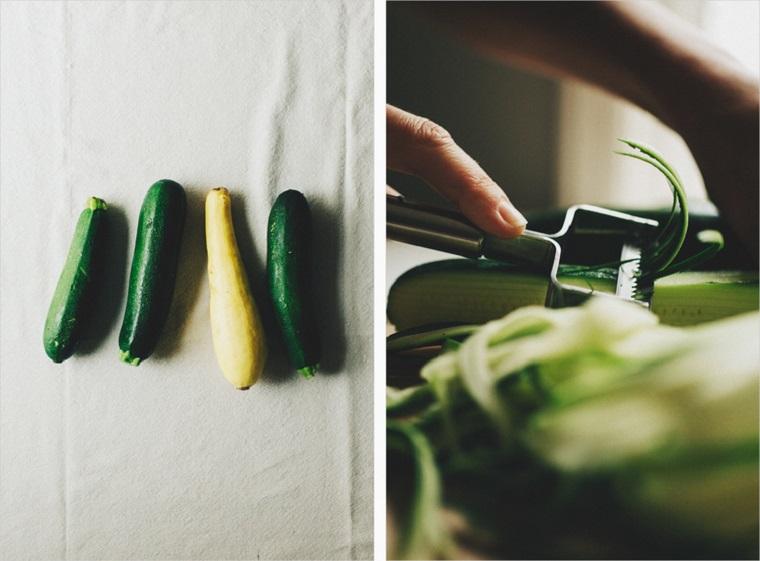 recettes-végétarien-nouilles-faciles-courgettes