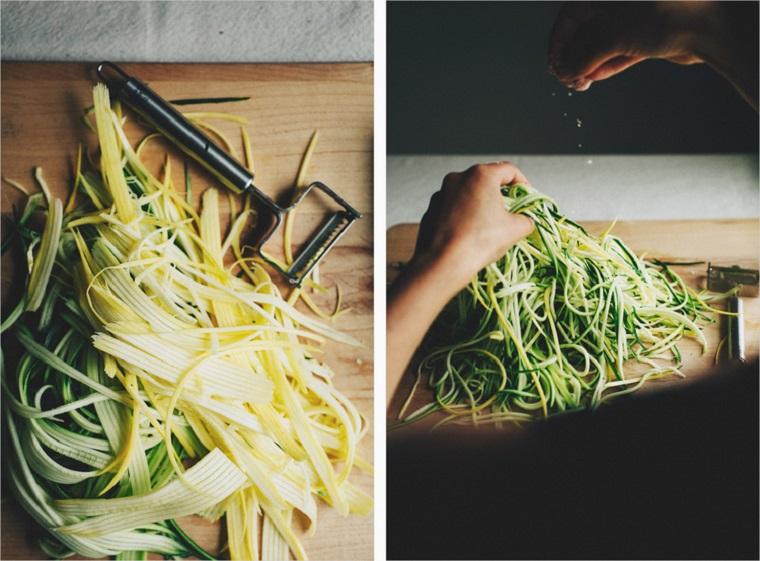 recettes-végétariennes-nouilles-faciles-courgettes-idées