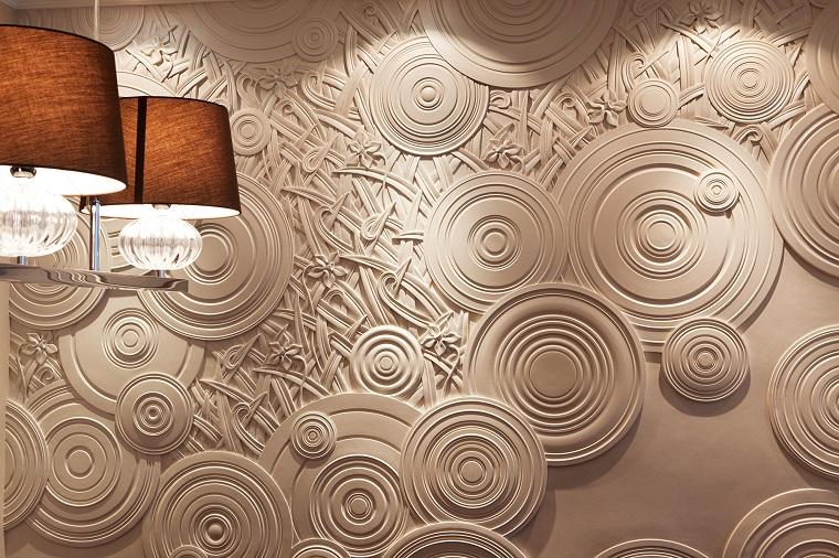 mur-moderne-decoration-elements-plâtre