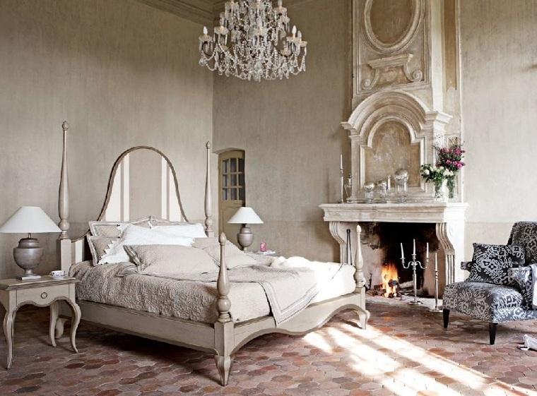 design-interieur-chambre-style-retro