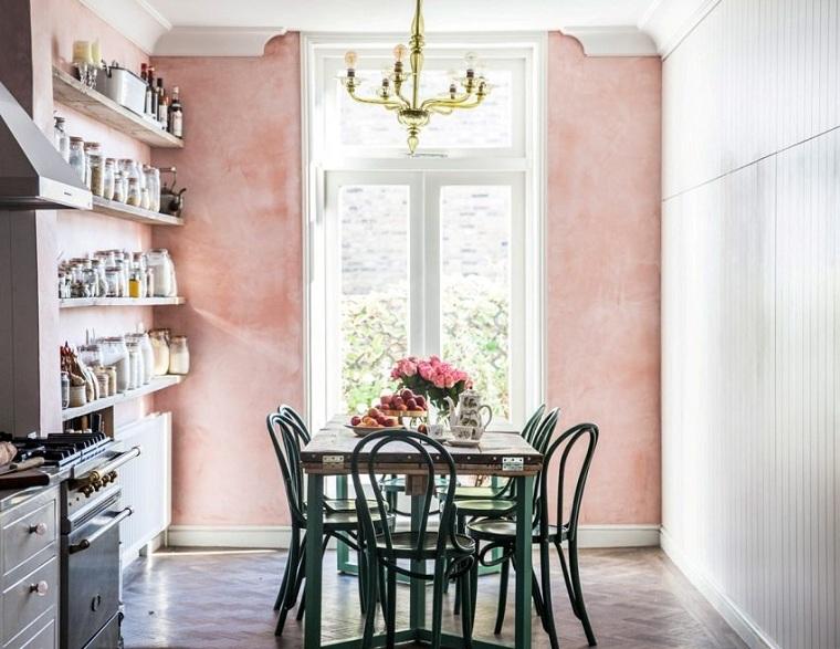 plâtre-decoratif-murs-cuisine