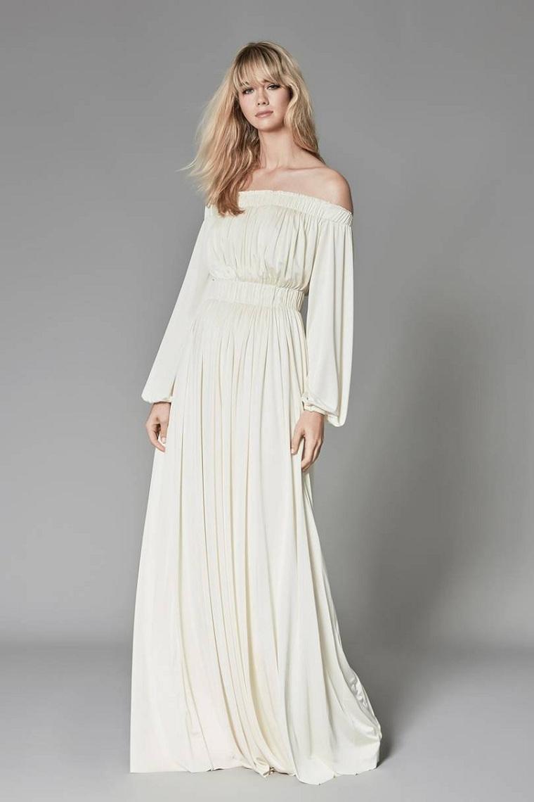 robes-de-novia-modernos-Berta-2019-style-plage
