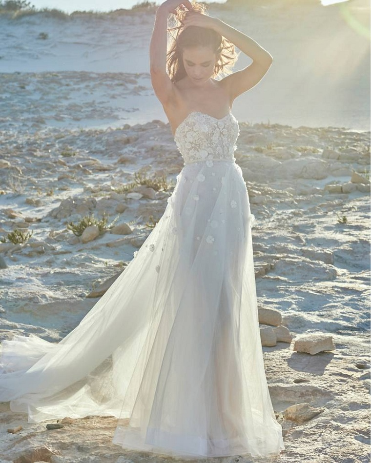 robe-de-mariée-moderne-collection-Grace-Loves-Lace-2019-style-original