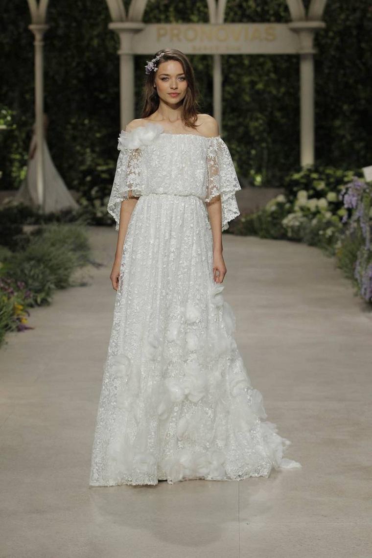 robes-de-mariée-conceptions-modernes-Claire-Pettibone-2019