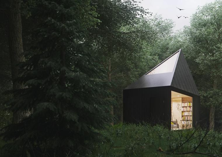slow-cabins-en-la-naturaleza