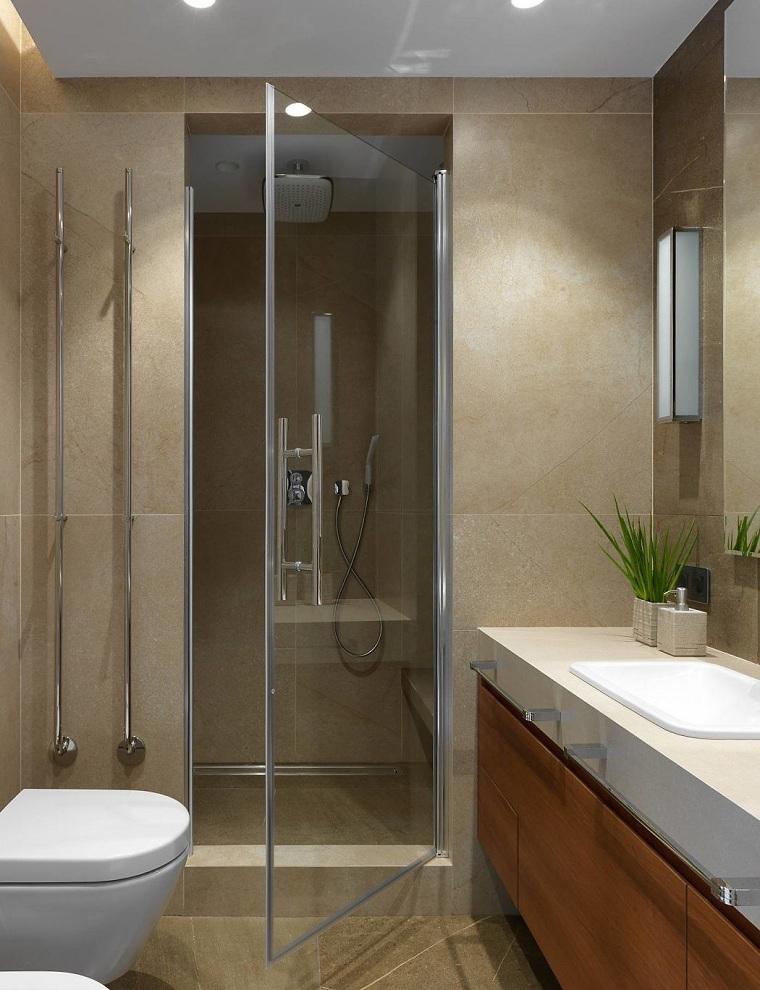 appartement-chambre-salle de bain-options-idees