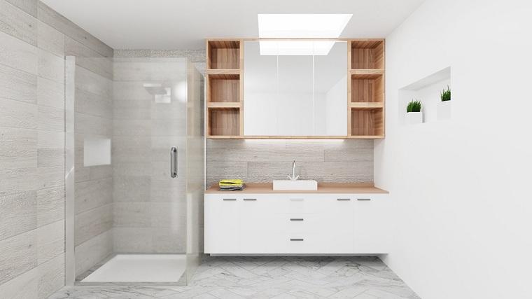 salle de bain-spacieuse-design-simple-moderne