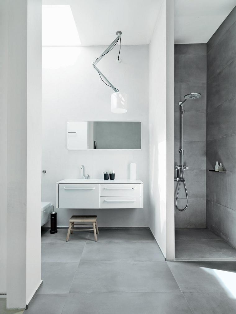 salle de bain-moderne-style-simple