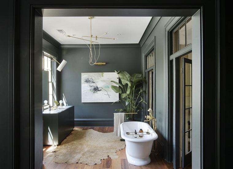 salle de bain-moderne-noir-options