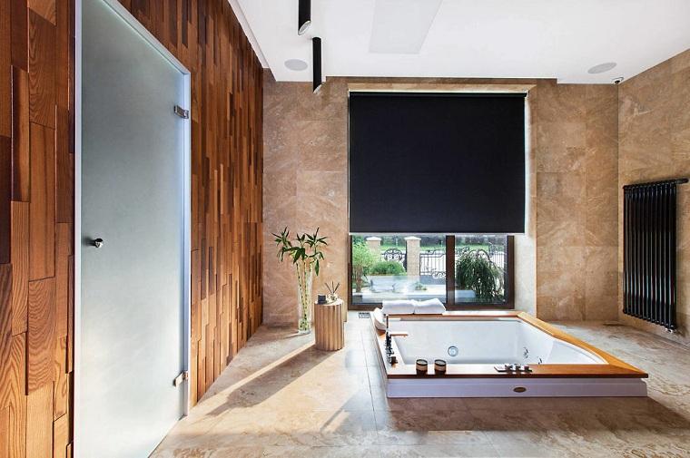 quatrième salle de bain design moderne yolo bureau idées