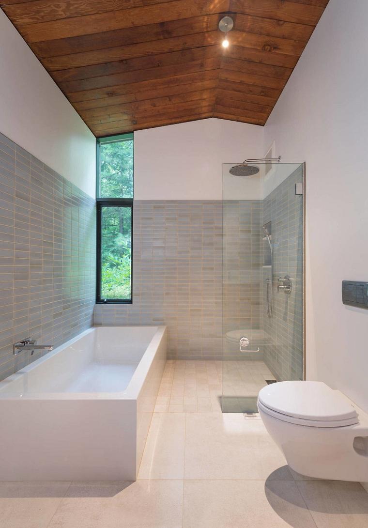 quatrième salle de bain-idées-flavin-architectes