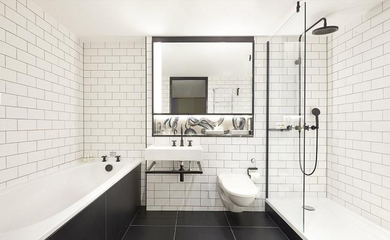 salles de bains modernes conran et partenaires