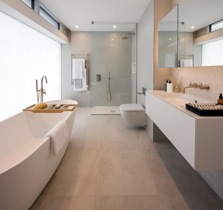 salles de bains modernes-design-ASW-Architects-Conran-Partners