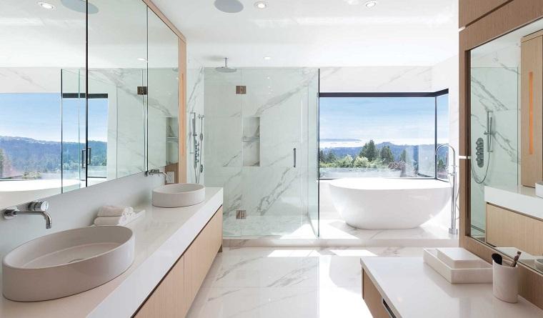 chambres-de-salle-de-bain-moderne-design-original-options