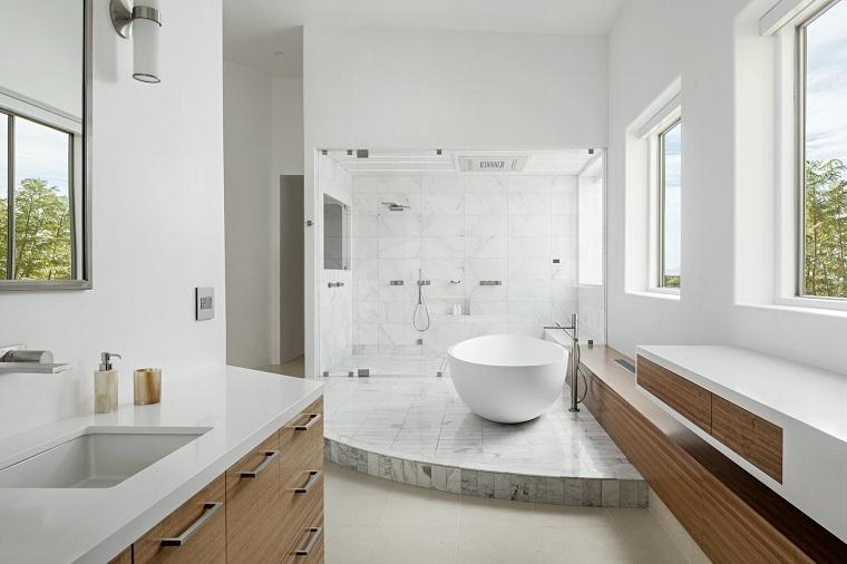 salles de bains modernes et design-The-Ranch-Mine