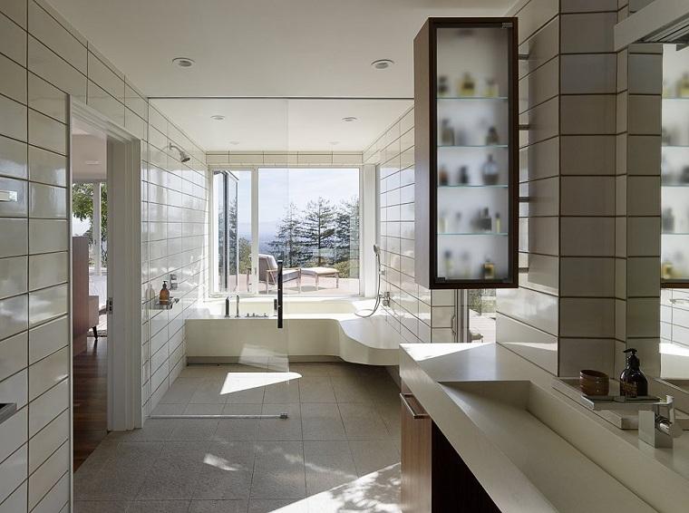 moderne-salle de bains-options-spacieux-espaces