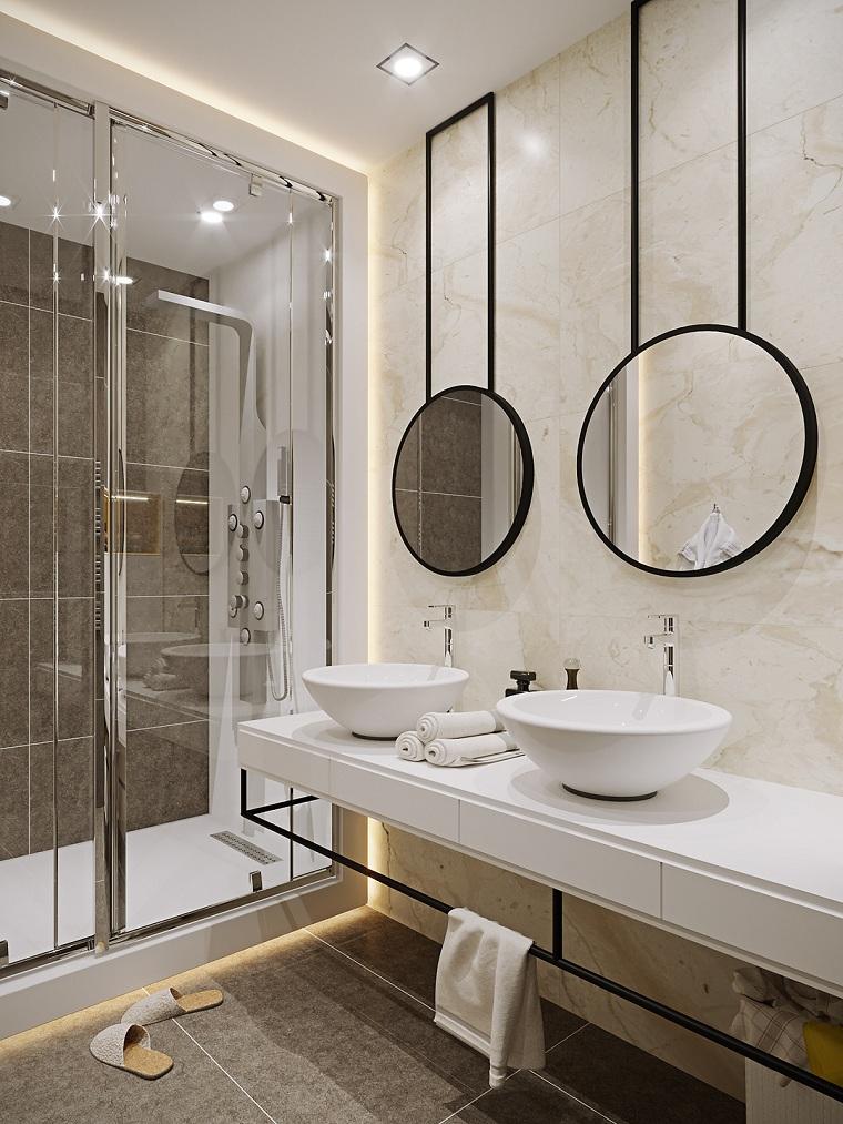 design-salle de bain-moderne-douche