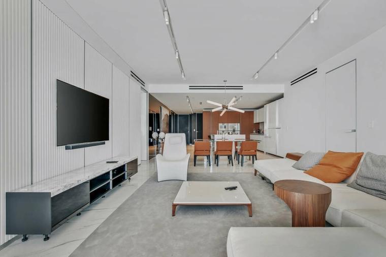 salles de séjour modernes 2019 appartement bal har