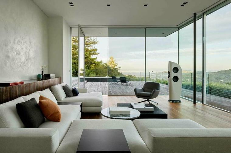 salons modernes 2019 ehrlich yanai rhee chaney architectes