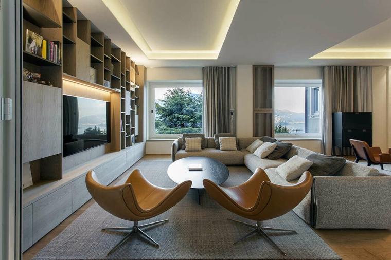 salons modernes 2019 matteo nasini