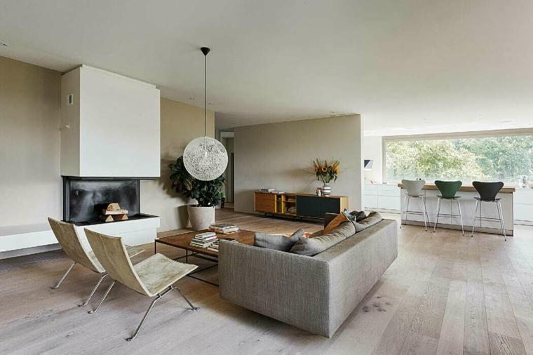 salles de séjour modernes 2019 meier architekten