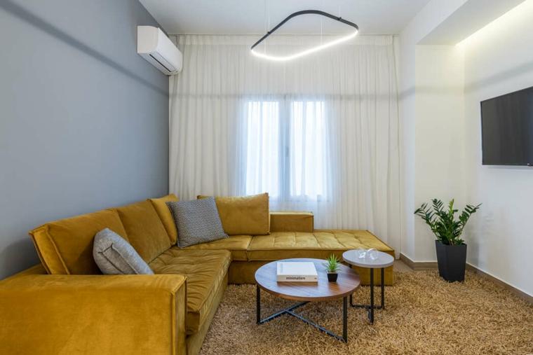 salons modernes 2019 v par am architecture