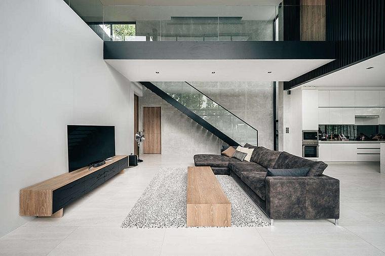 lounge conçu par anonym