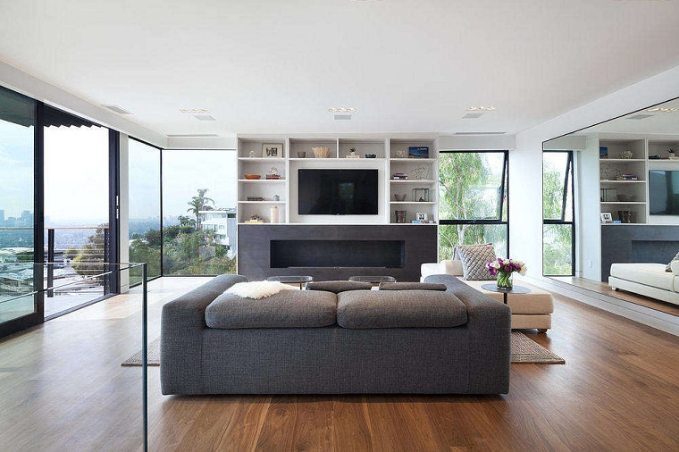 salon conçu par sweiskloss