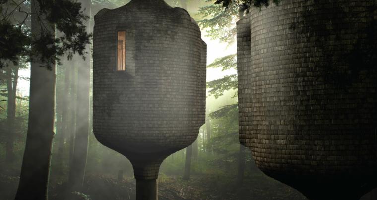 ruche-arbre-maison