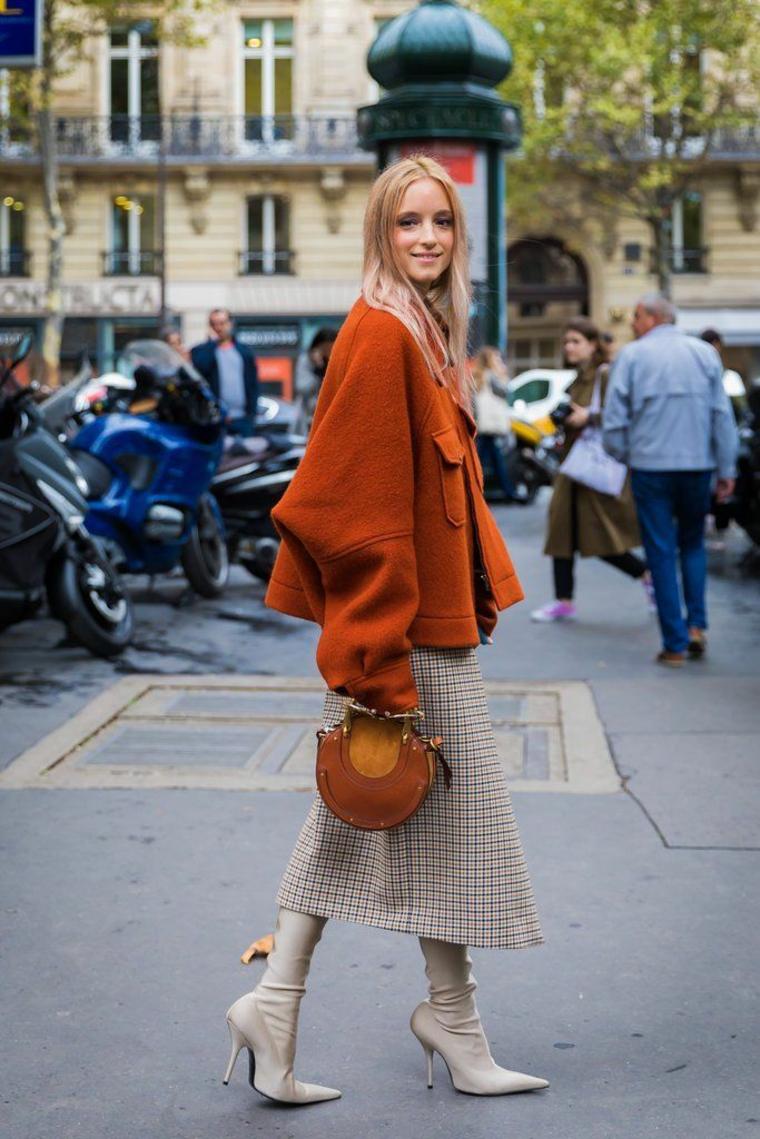 vêtements de rue