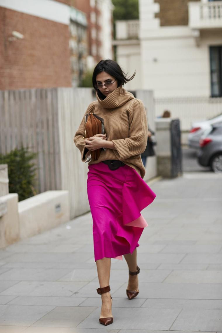 tendances de la mode