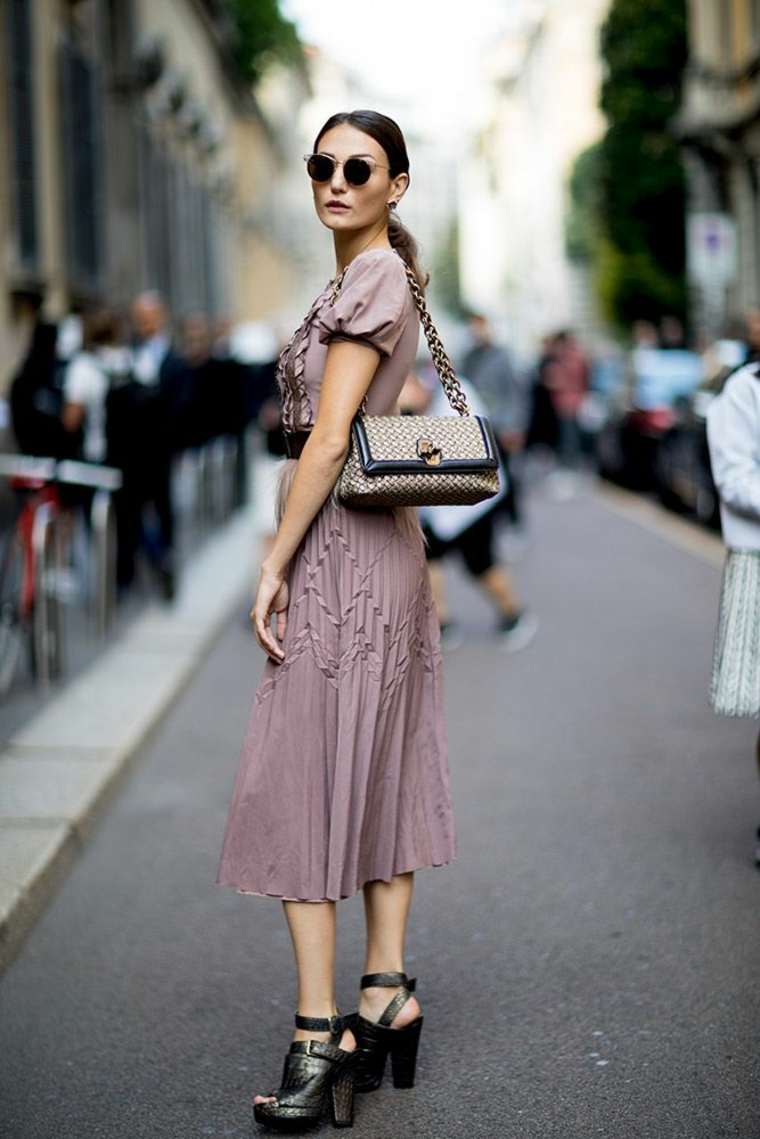 Idées de mode pour 2018