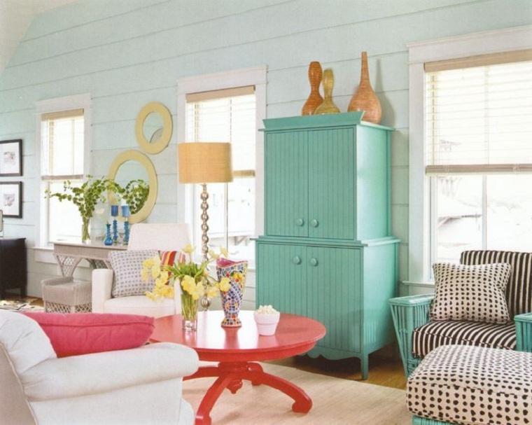 design dintérieur style-cotagge-idees-meubles