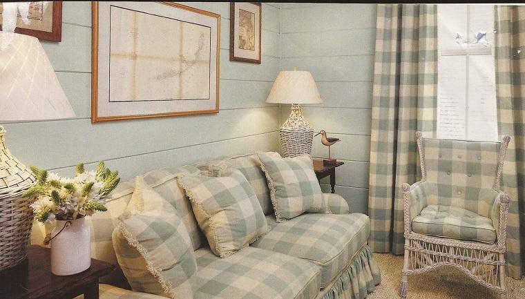 design dintérieur style-salle cotagge