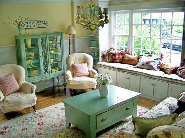 style-de-design-des-interieurs-cotagge-salon