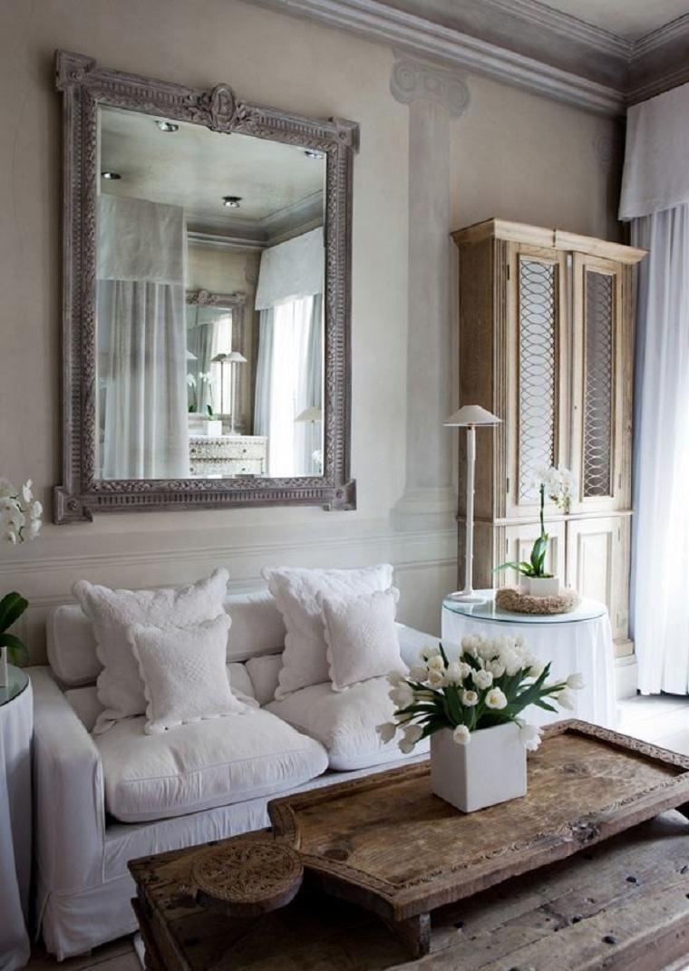 design-style-des-interieurs-cotagge-sofa-blanc