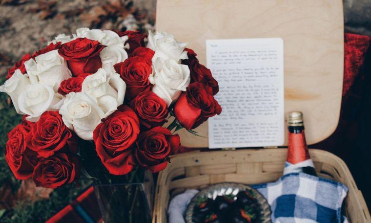 Surprises Valentine 2019