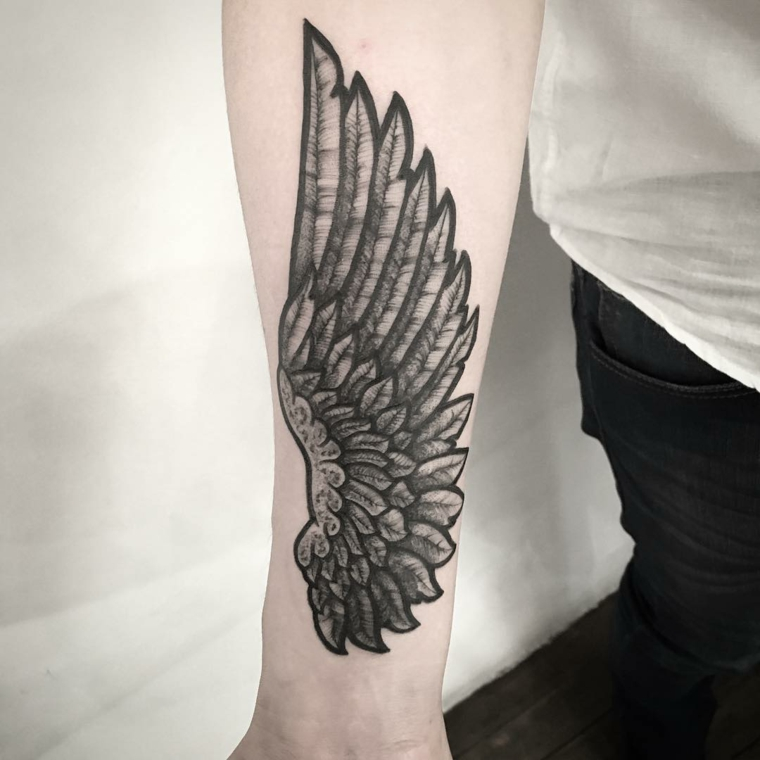 tatouage-aile-ange-options