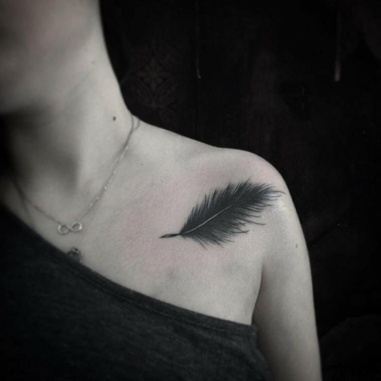 tatouage-délicat-stylo-femme-idées