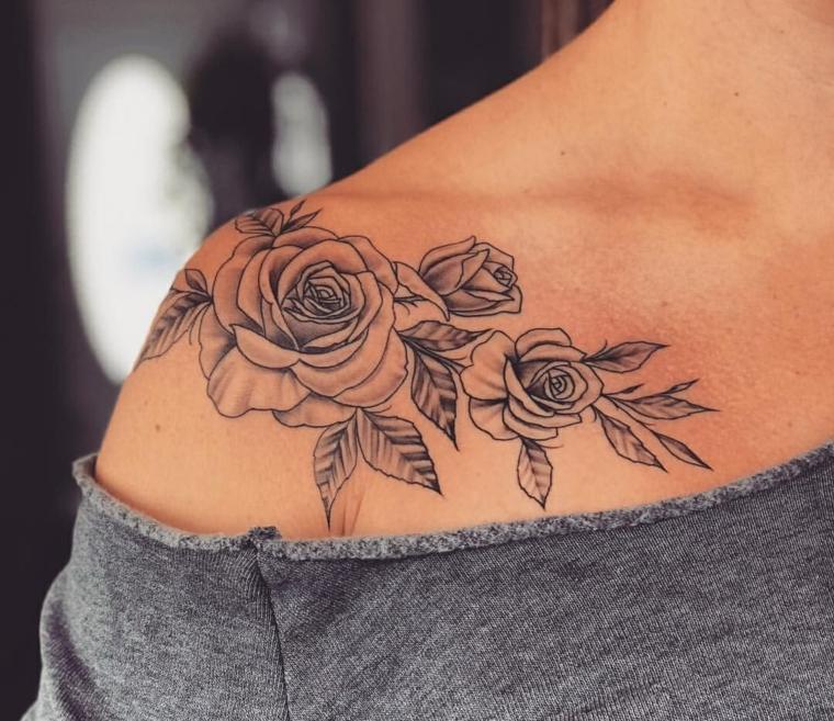 rose-épaule-femme-options-style-original