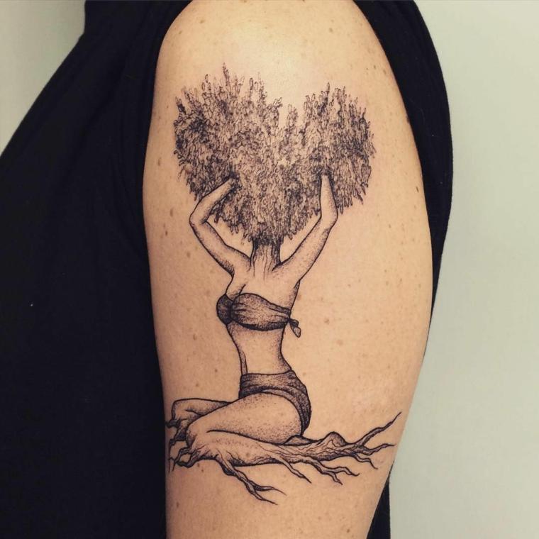tatouage-épaule-options-style-original