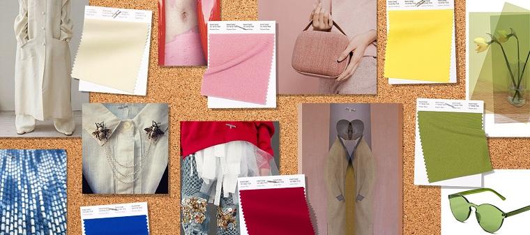 tendances de la mode-couleurs-vêtements-style