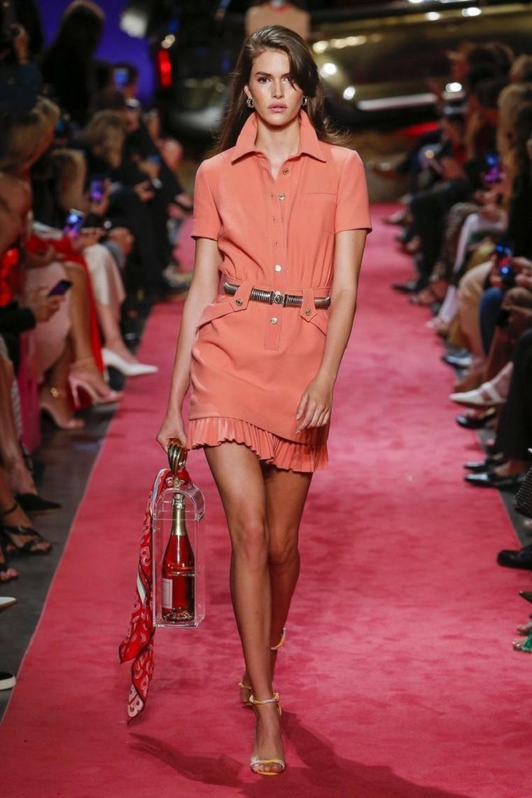 tendances de la mode-couleur-corail-brandon-maxwell