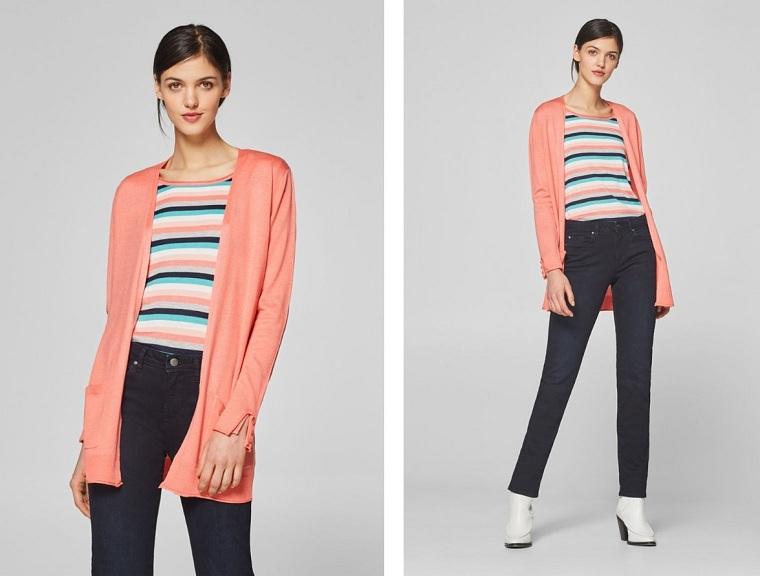 tendances de la mode-couleur-corail-
