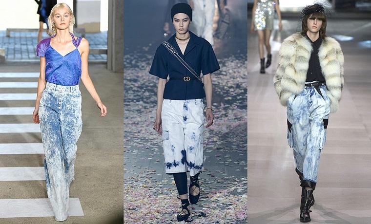 pantalons de mode-tendances-vêtements-cow-girl