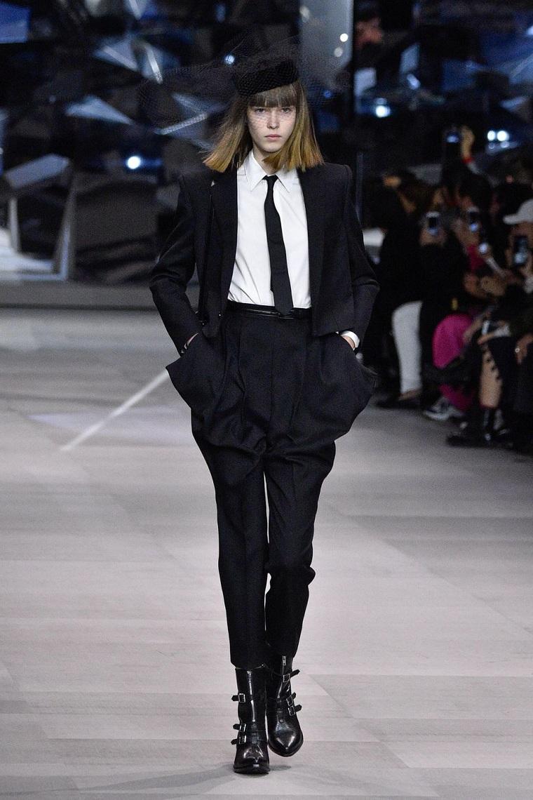 Céline-costume-mode-2019-style
